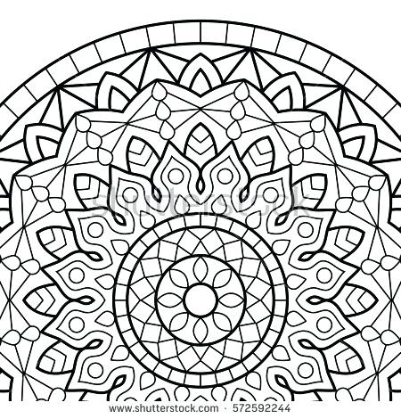 450x470 Arabic Coloring Pages Coloring Pages Coloring Pages Crafty Letters