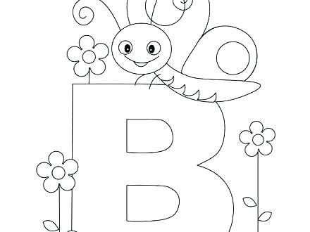 440x330 Design Coloring Pages Coloring Page Arabic Alphabet Coloring Pages