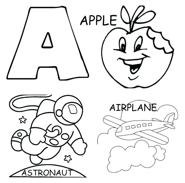 736x731 Arabic Alphabet Coloring Pages Alphabet Coloring Pages As Well As