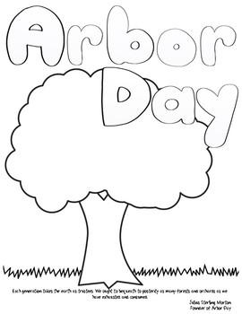 270x350 Arbor Day