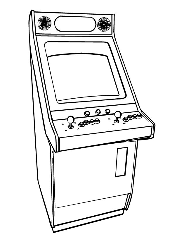 630x810 New Photograph Of Video Game Coloring Sheets Free Coloring Pages