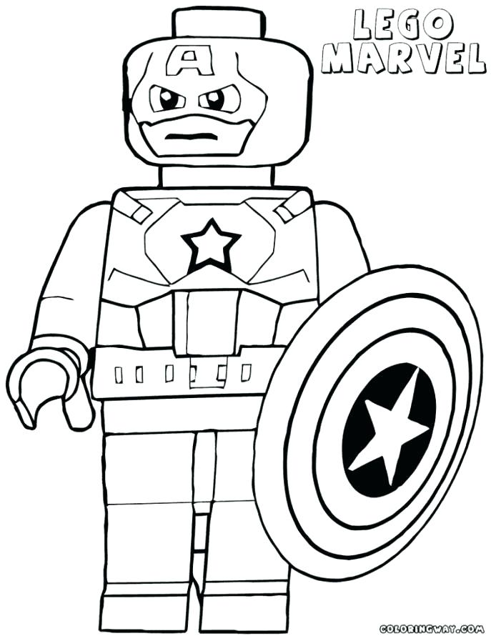 687x897 Printable Lego Coloring Pages Coloring Pages Medium Size