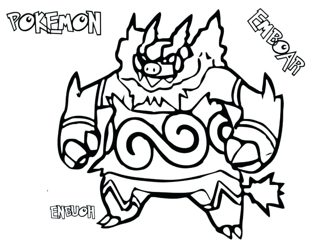 1000x773 Printable Coloring Pages Pokemon