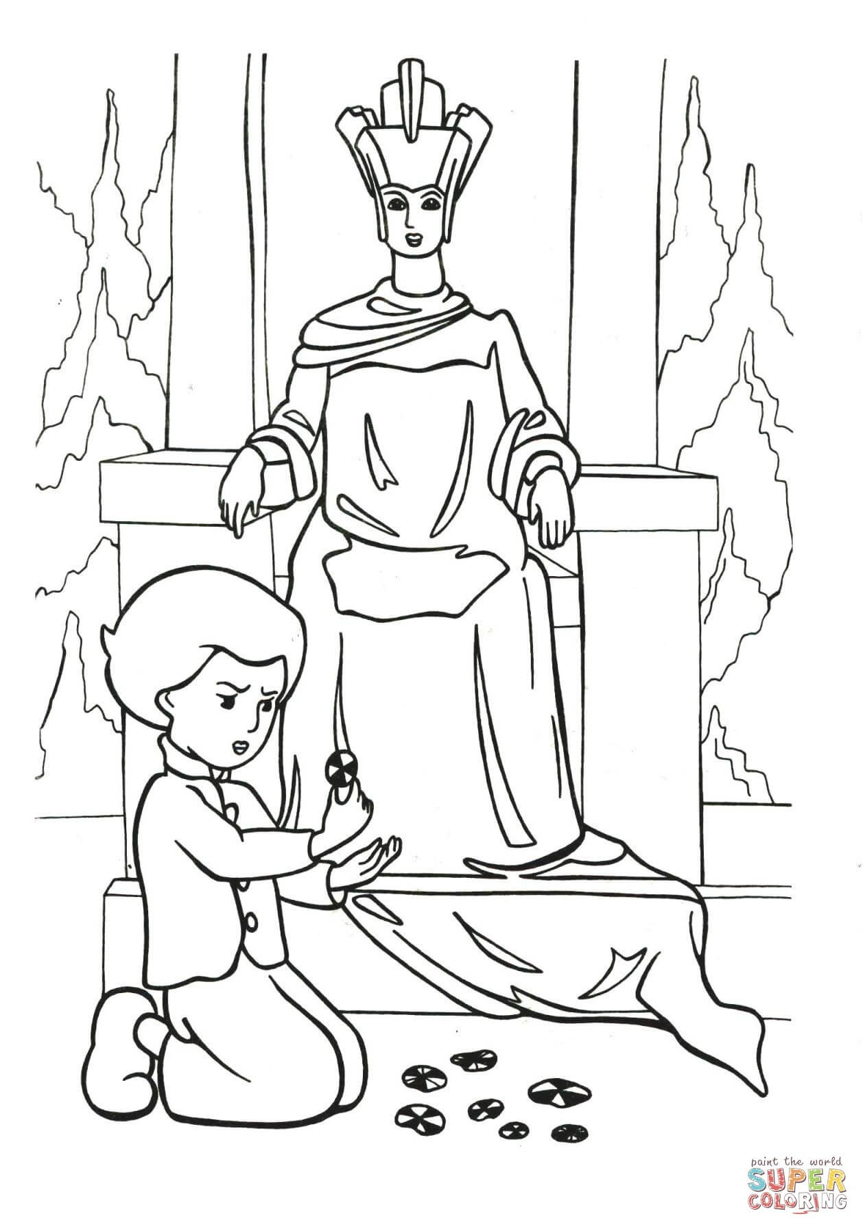 1258x1792 Inspiration Archer Queen Coloring Pages
