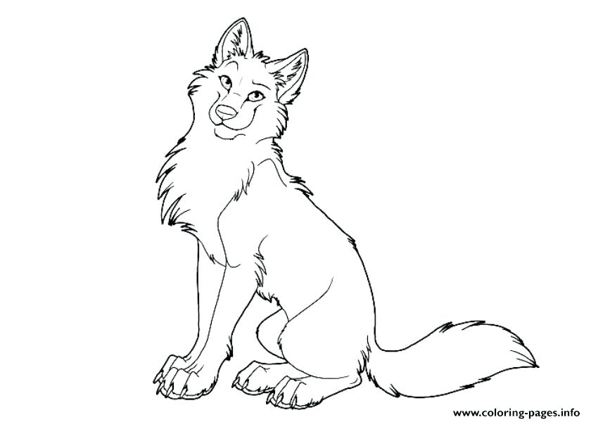 840x600 Animal Jam Arctic Wolf Coloring Sheets Wolf Coloring Pages