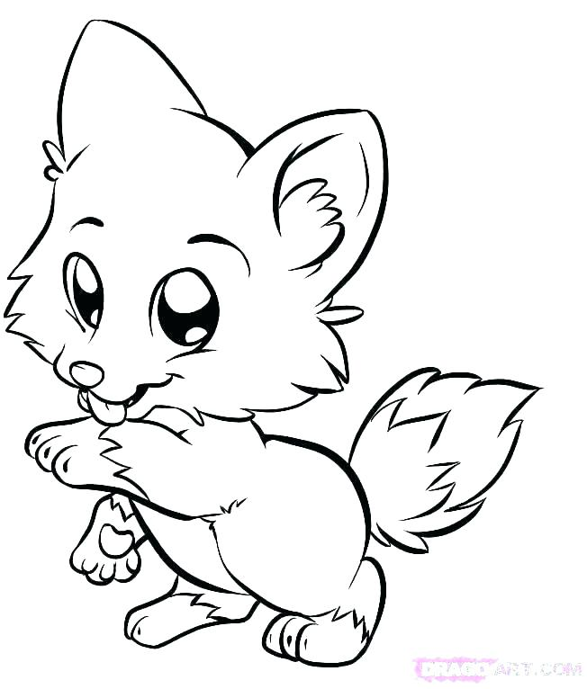 652x766 Fox Coloring Book Arctic Fox Coloring Page Top Rated Fox Coloring