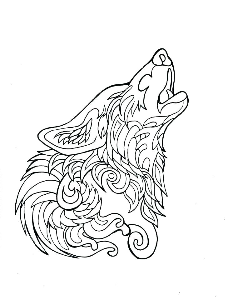 762x960 Coloring Pages Wolf Coloring Pages Wolves Free Wolf Coloring Pages