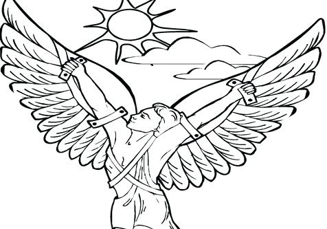 Ares Coloring Page At Getdrawings Com Free For Personal Use Ares