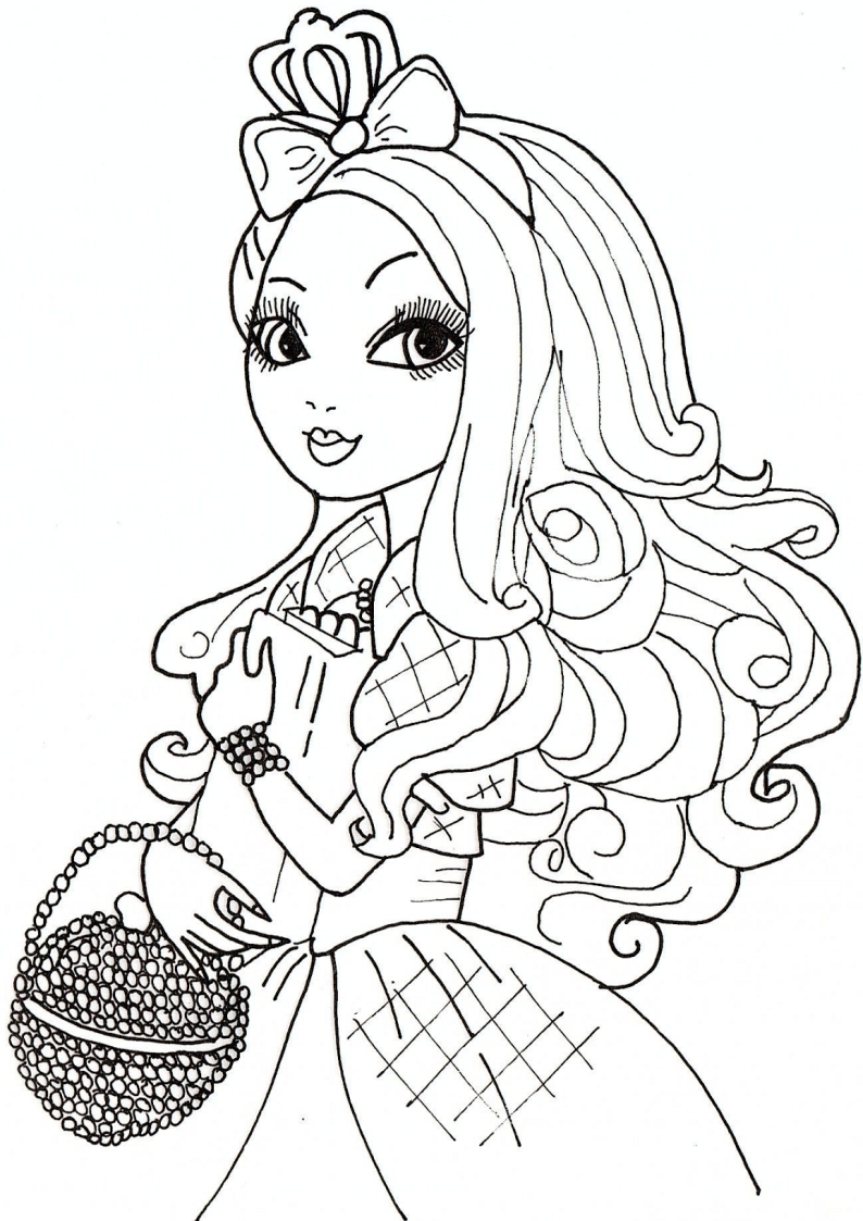 Ariana Grande Drawing at GetDrawings   Free download