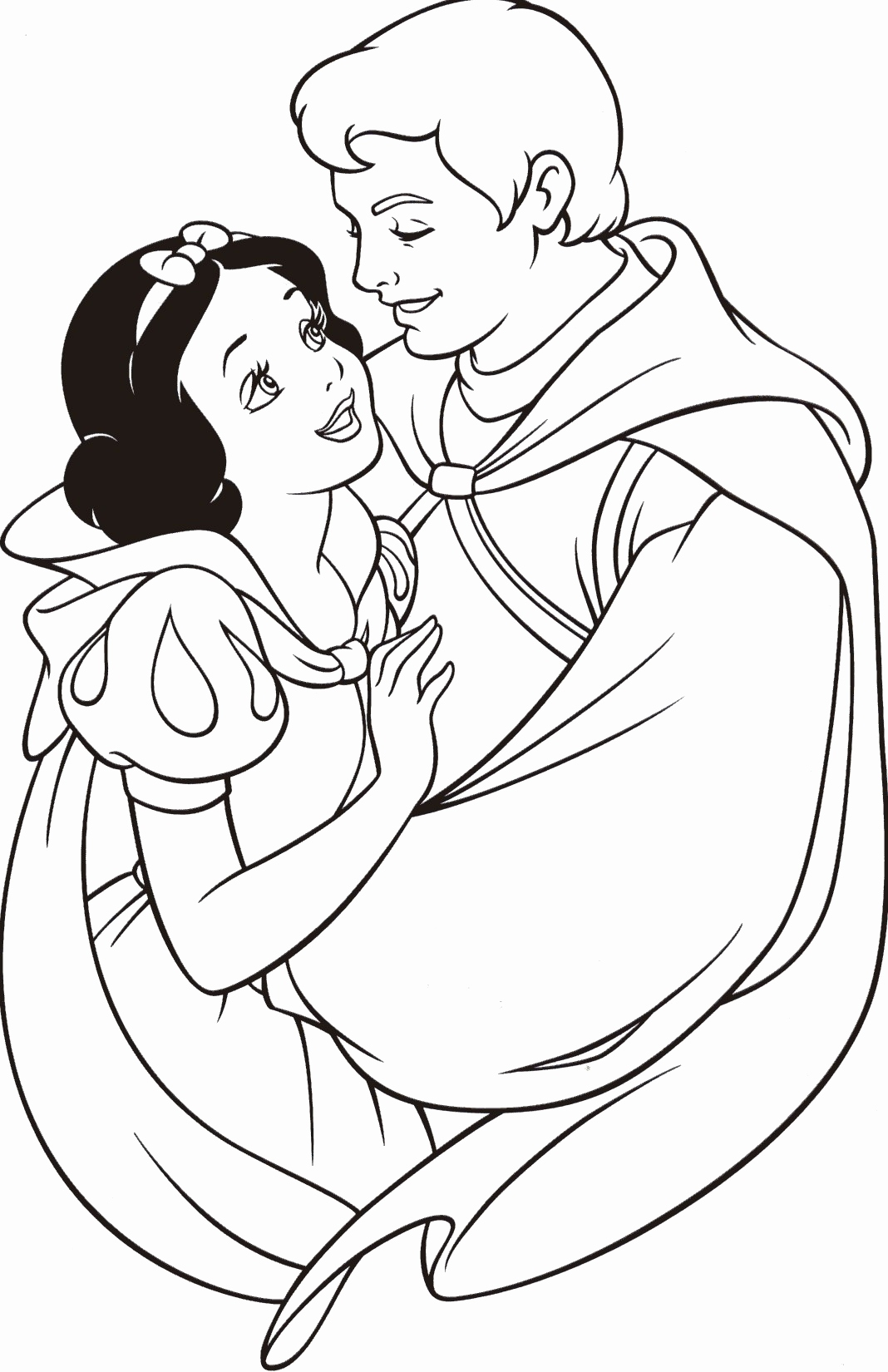 1068x1650 Princess Ariel Coloring Pages Best Of Awesome Prince Charming