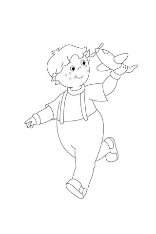 320x480 Aries Zodiac Sign Coloring Page