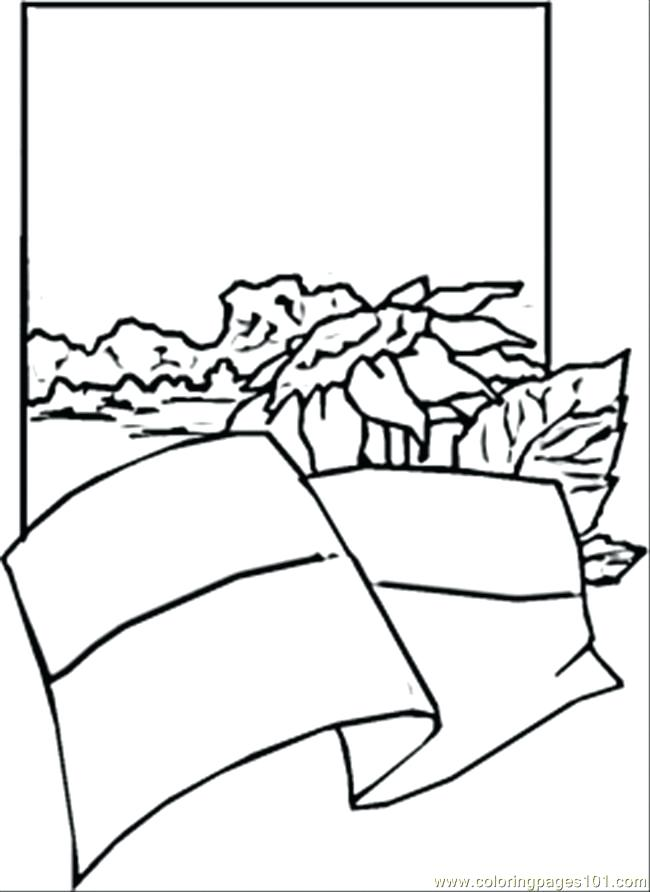 650x892 Arkansas Coloring Pages Flag And Sunflowers Coloring Page Arkansas