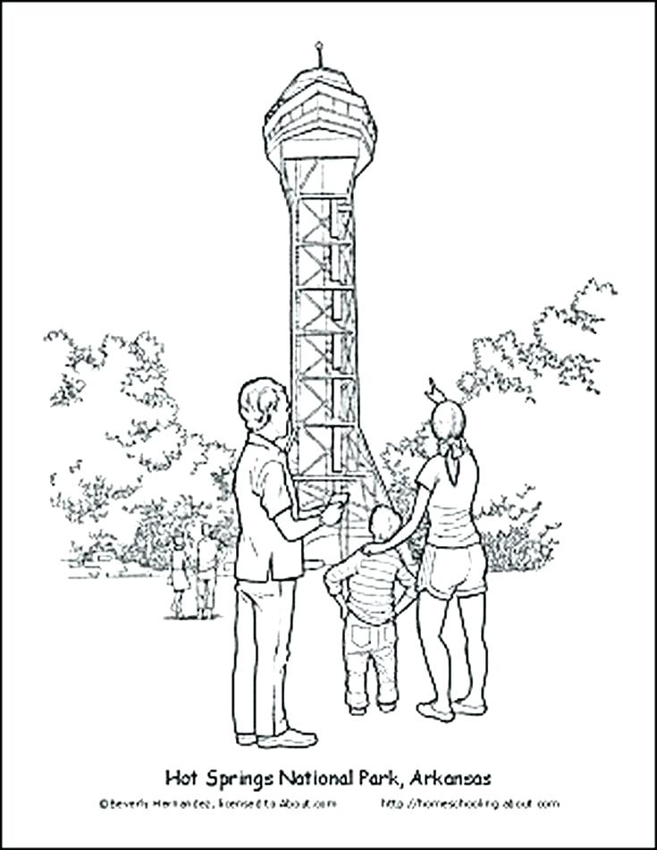 735x951 Arkansas Coloring Pages Coloring Pages Crossword Puzzle And More