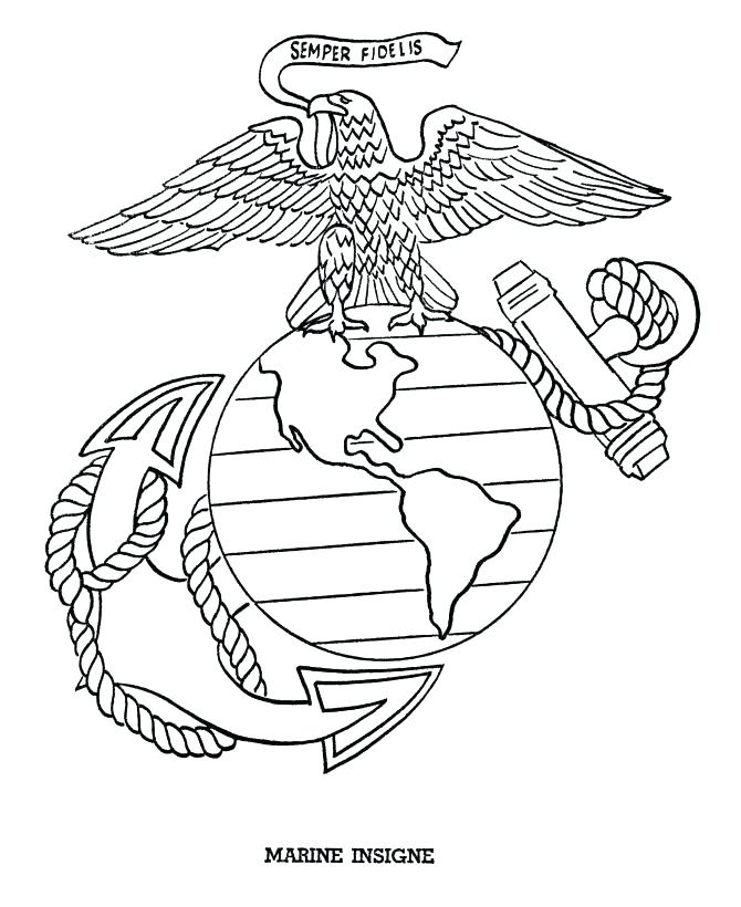 670x820 Arkansas Coloring Pages Us Symbols Coloring Pages Armed Forces Day