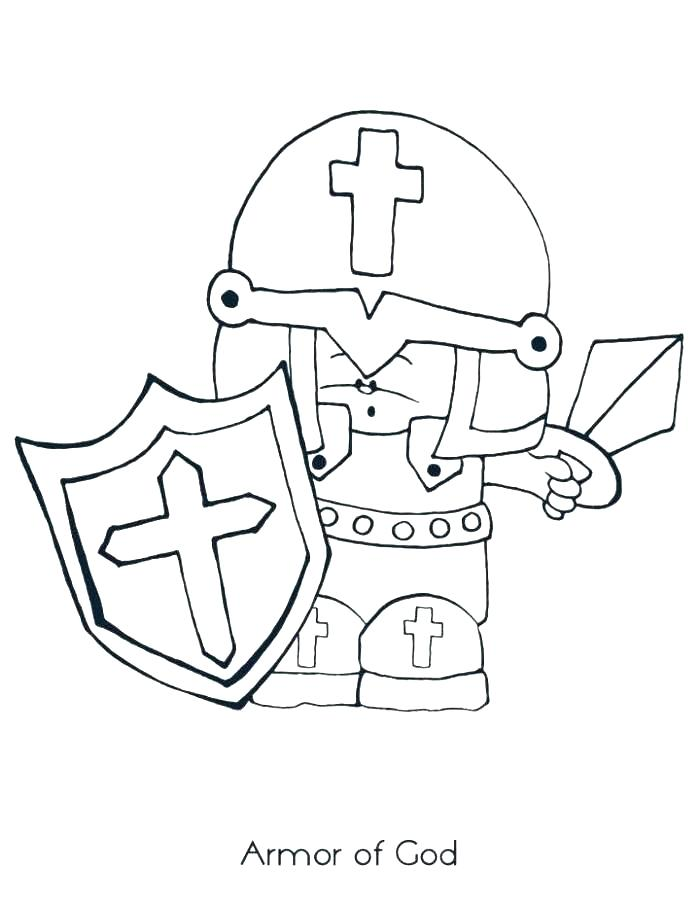700x905 God Coloring Pages Armor Of God Coloring Pages To Print Nice Armor
