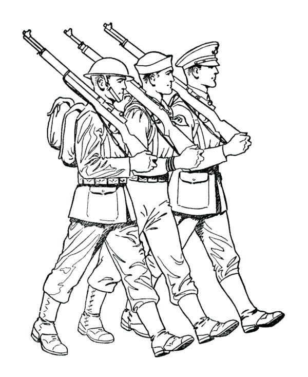 600x734 Air Force Coloring Pages Images Of Army Air Force Coloring Pages