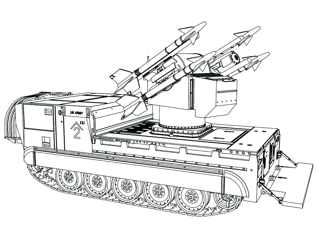 1024x724 Tanks Coloring Pages Tank Coloring Pages Image Of Army Tank
