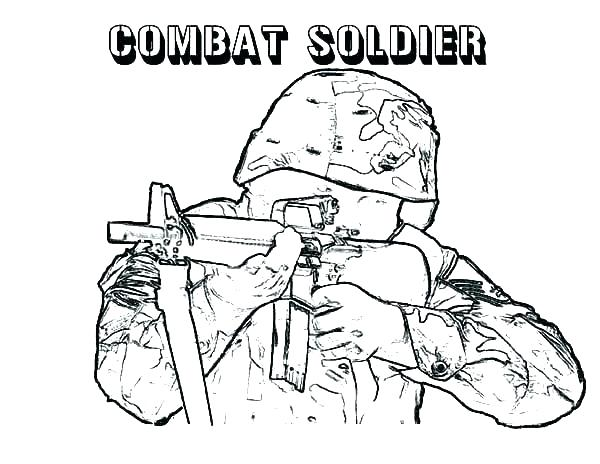 600x464 Coloring Army Coloring Pages Printable World War Dog Army