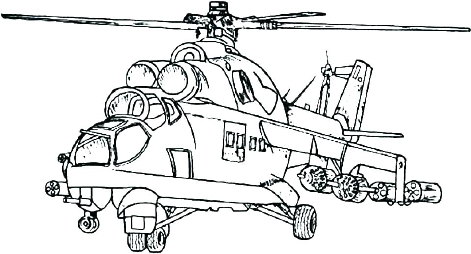 960x518 Army Helicopter Coloring Pages Kids Coloring Army Coloring Page