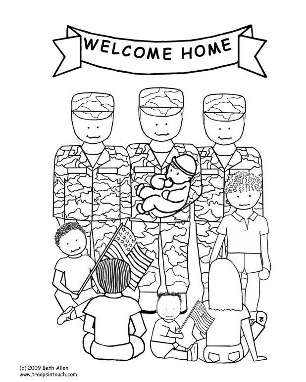 618x773 Adult Army Coloring Pages Printable Army Printable Coloring Pages