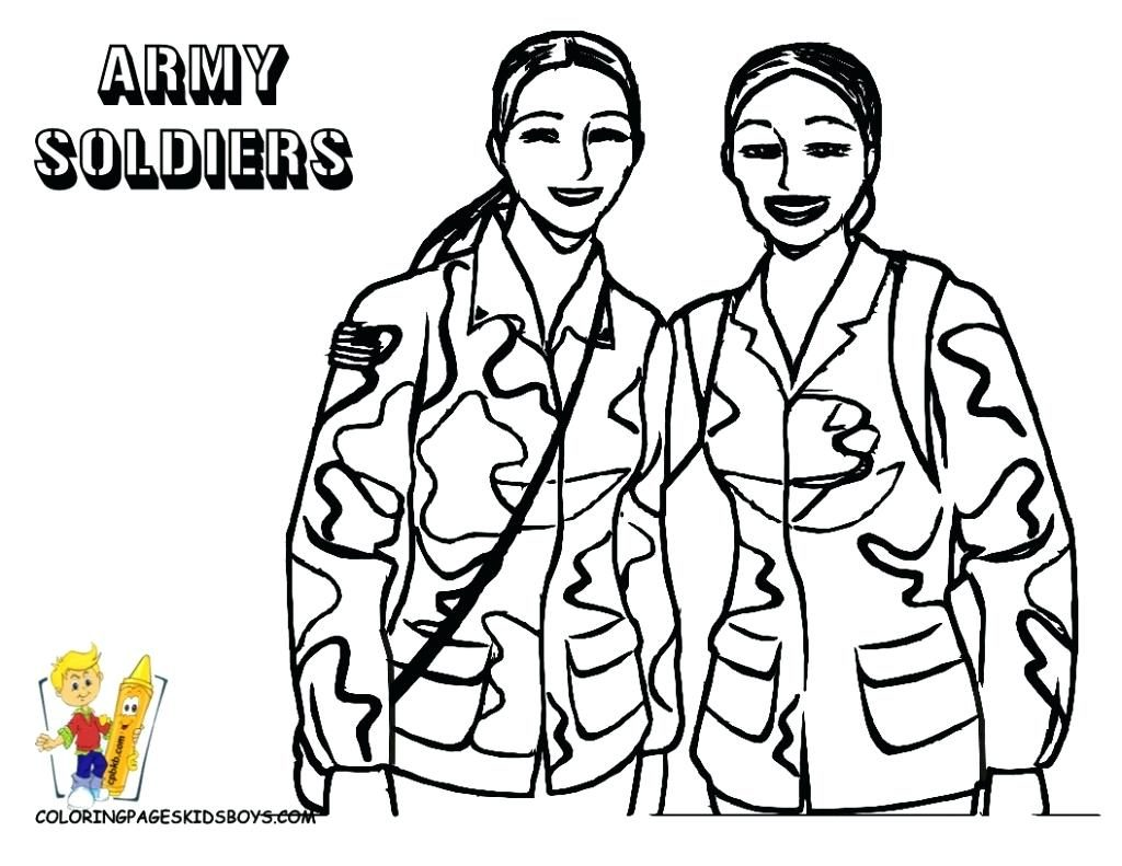 1024x791 Coloring Pages Military Coloring Pages Page Free Army Soldier