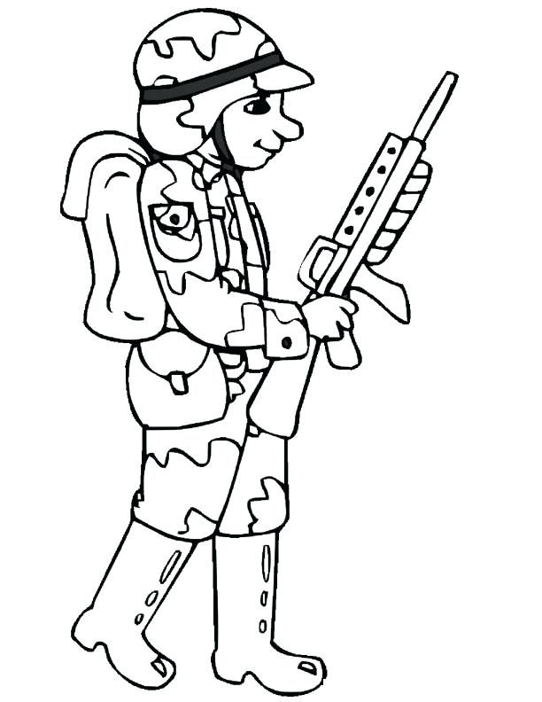 612x792 Army Dog Coloring Pages Coloring Army Dogs Free Army Colouring