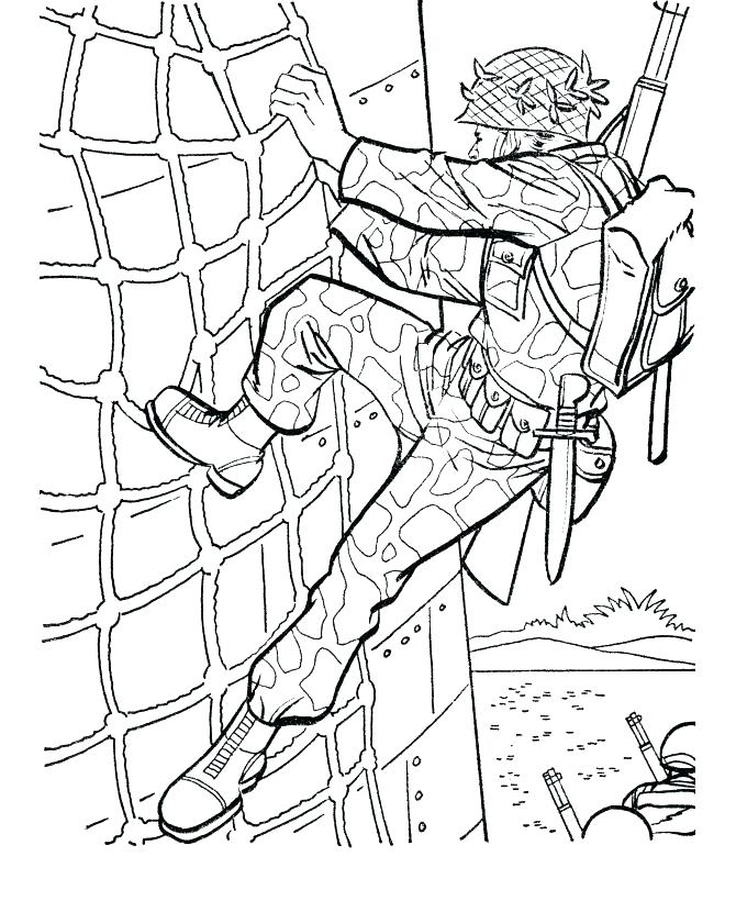 670x820 Jeep Coloring Page Army Logo Coloring Pages Soldiers On Boat