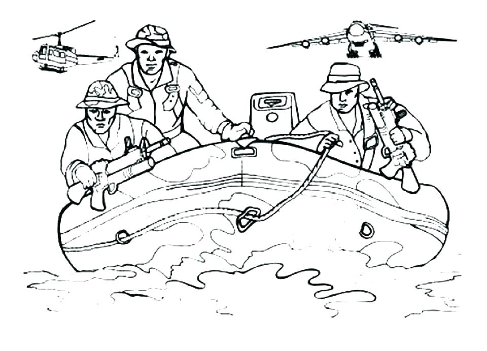 960x692 Army Guy Coloring Sheets Pages Man Soldier Men Free To Print Col