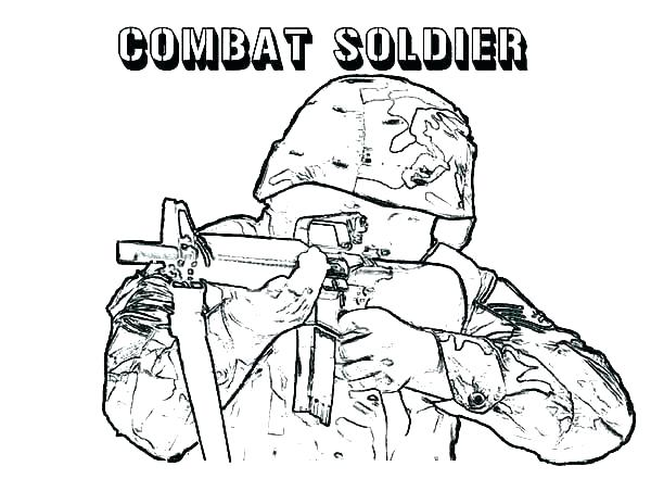 600x464 Army Men Coloring Pages Army Man Coloring Sheets World War