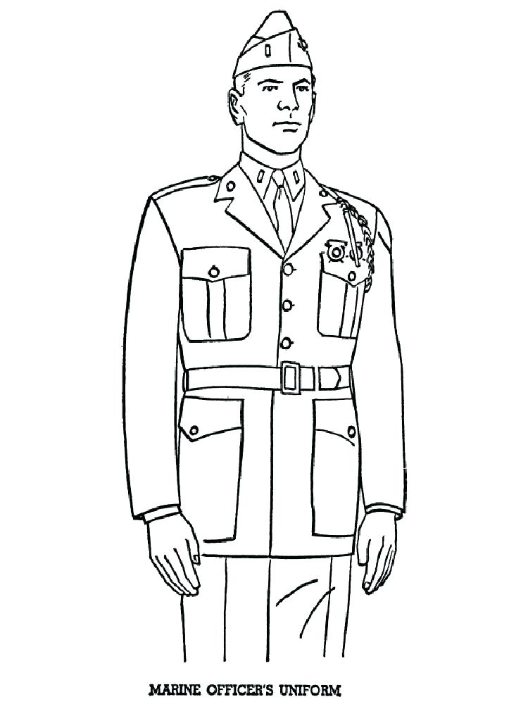 750x1000 Soldier Coloring Pages Soldier Coloring Page Soldier Coloring