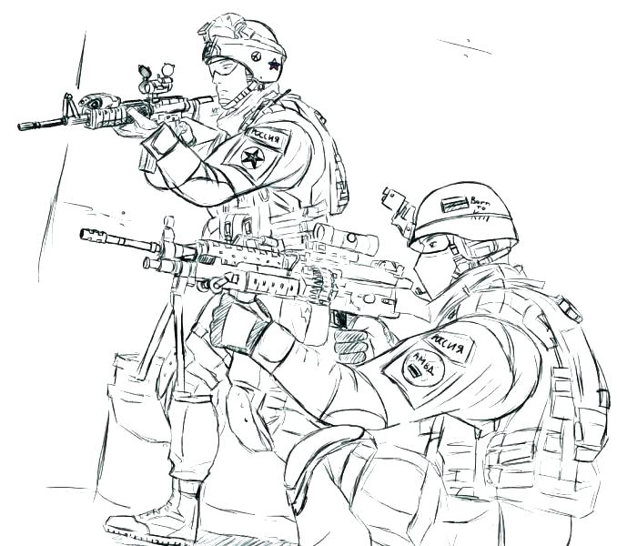 678x600 Soldier Coloring Pages Soldier Coloring Pages Roman Soldier