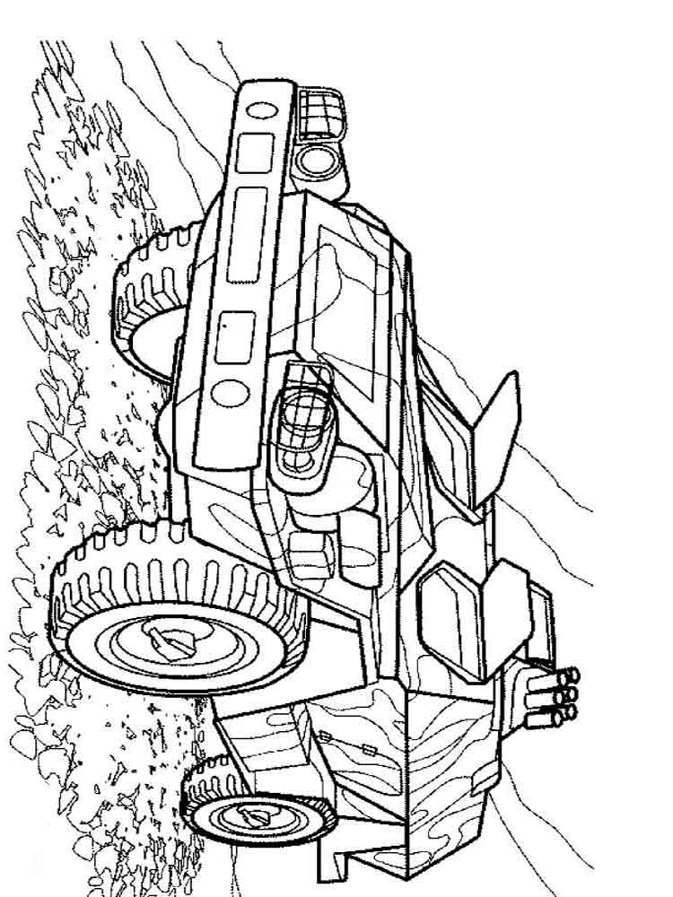 750x1000 Army Tanks Coloring Pages Download And Print Army Tanks Coloring