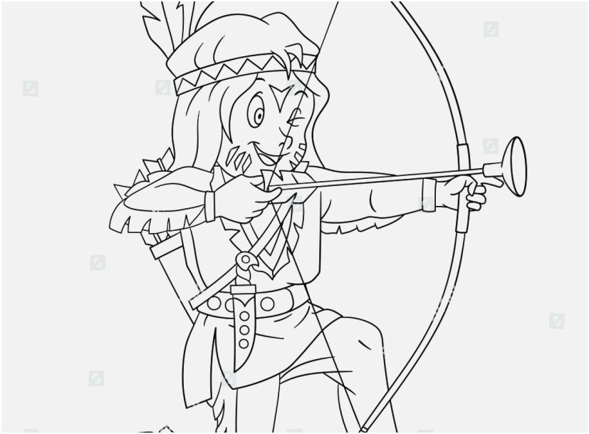 827x609 The Most Effective Pic Arrow Coloring Pages Most Helpful