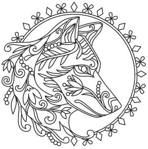 Arrowhead Coloring Pages