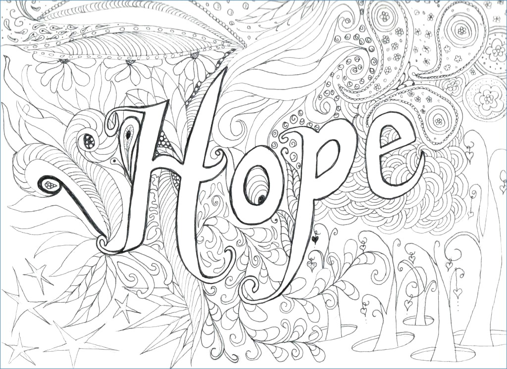 1024x746 Halloween Coloring Pages Advanced