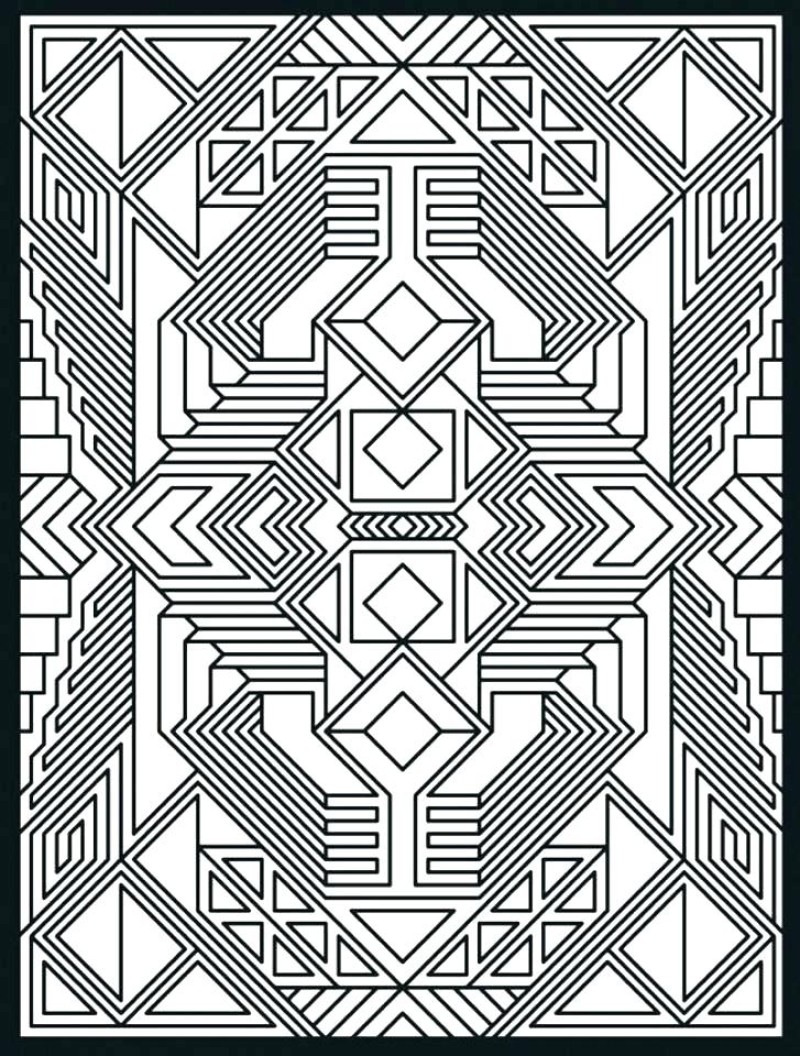 727x960 Art Coloring Pages Art Coloring Pages Printable Patterns