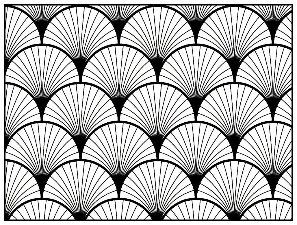 1028x778 Geometric Patterns Art Deco