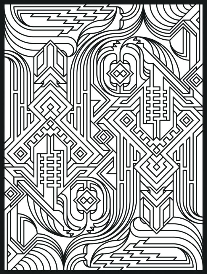 728x960 Art Deco Coloring Pages Amazing Coloring Art Coloring Pages