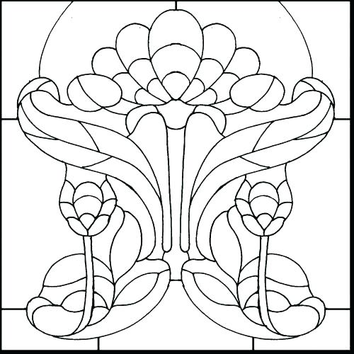 500x500 Art Deco Coloring Pages Art Coloring Pages For Adults Art Coloring
