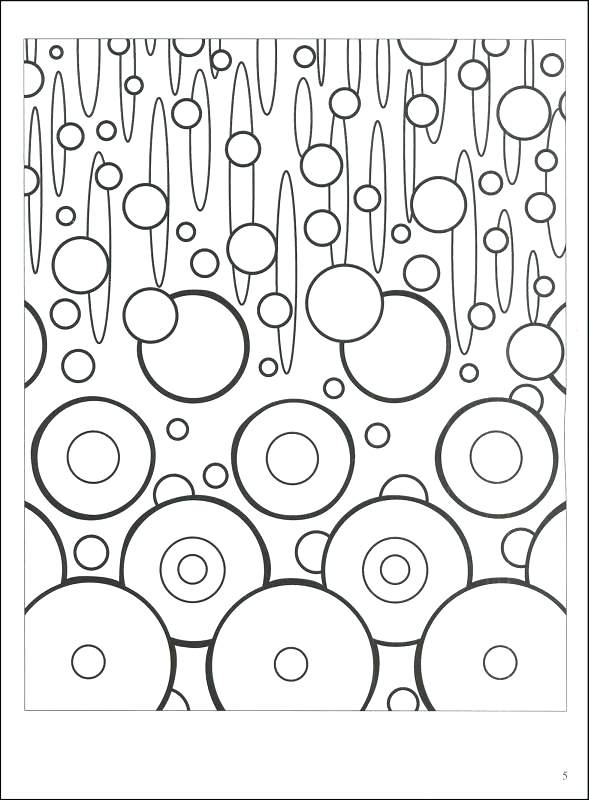 589x800 Cool Designs Coloring Sheets