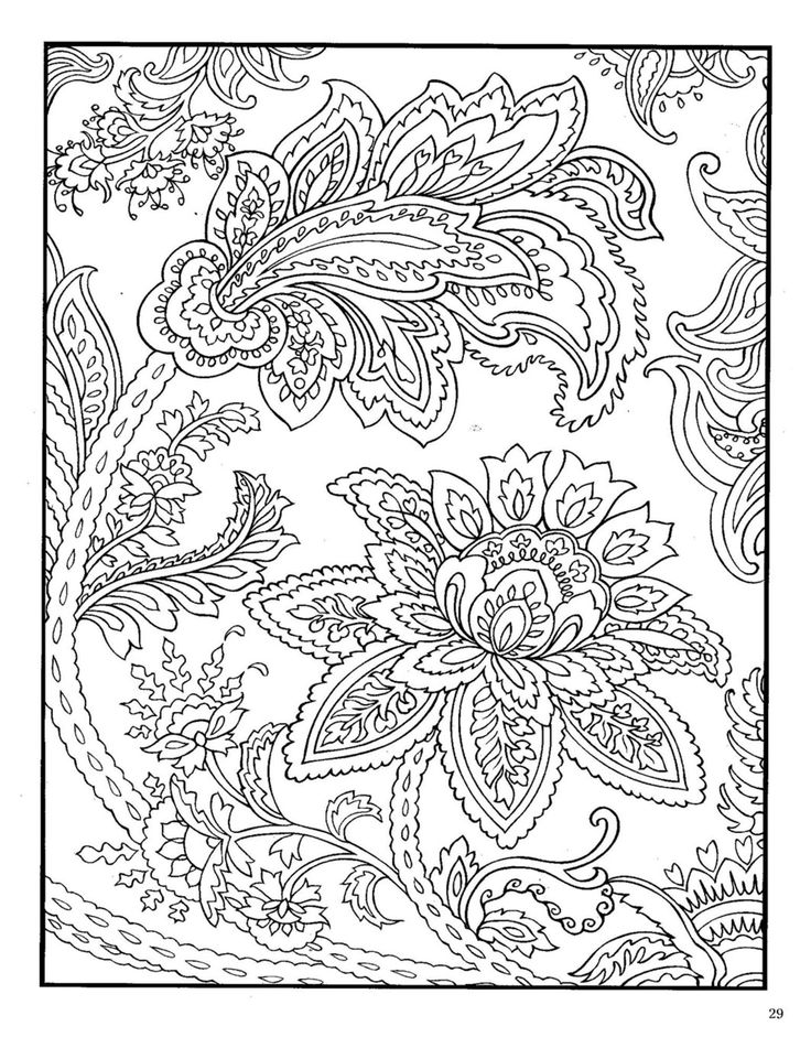 Art Design Coloring Pages At Getdrawings Free Download