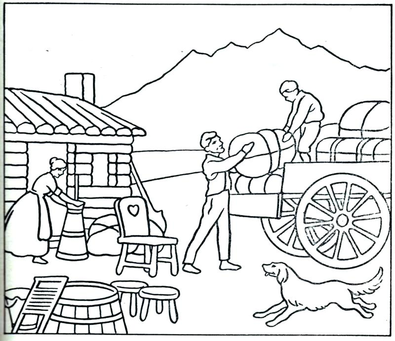 800x690 History Coloring Pages Coloring Pages History Coloring Book