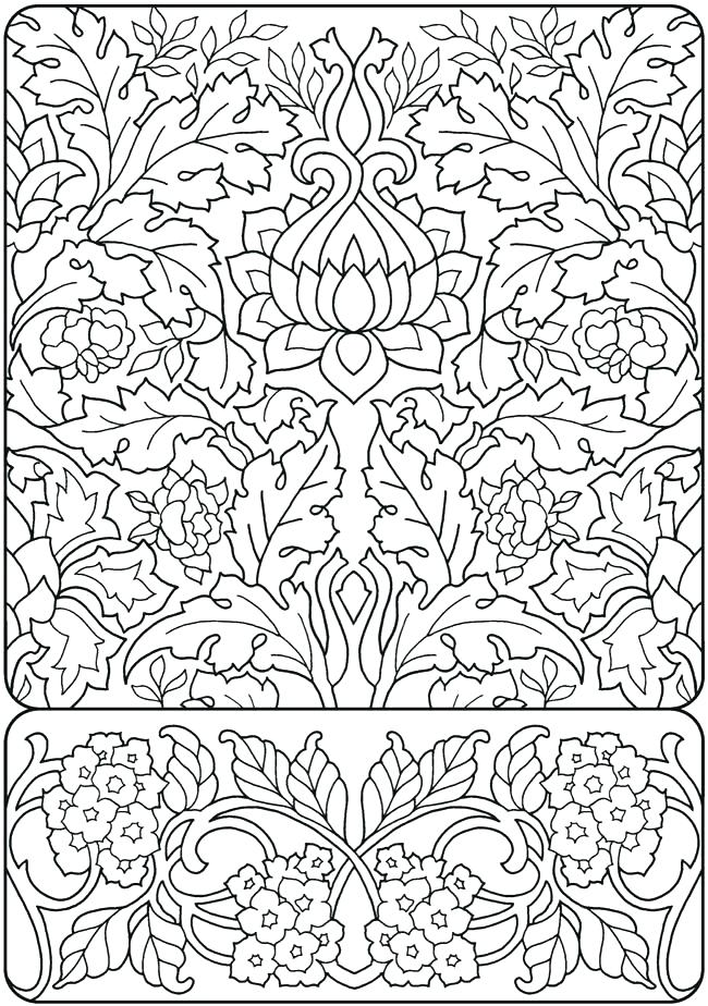 650x924 Art Deco Coloring Pages Art Coloring Pages Creative Haven Deluxe