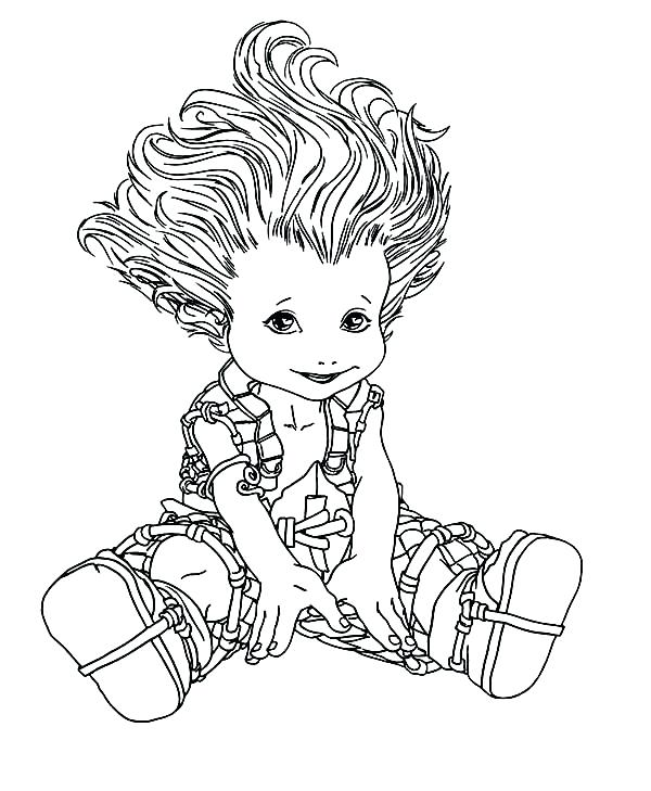 600x729 Arthur Coloring Pages And Cute Little Prince