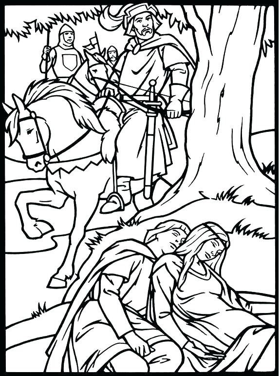 573x770 Arthur Coloring Pages King Coloring Pages The Adventures Of King