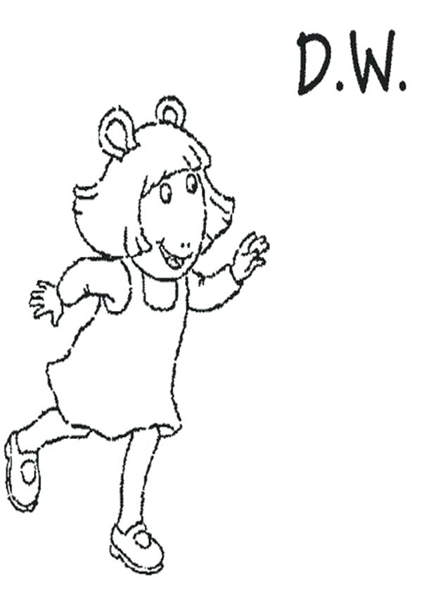 600x840 Arthur Coloring Pages Read From Coloring Page Arthur Christmas