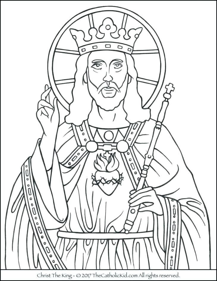 730x945 Ash Wednesday Coloring Page The King Coloring Page Catholic Kid