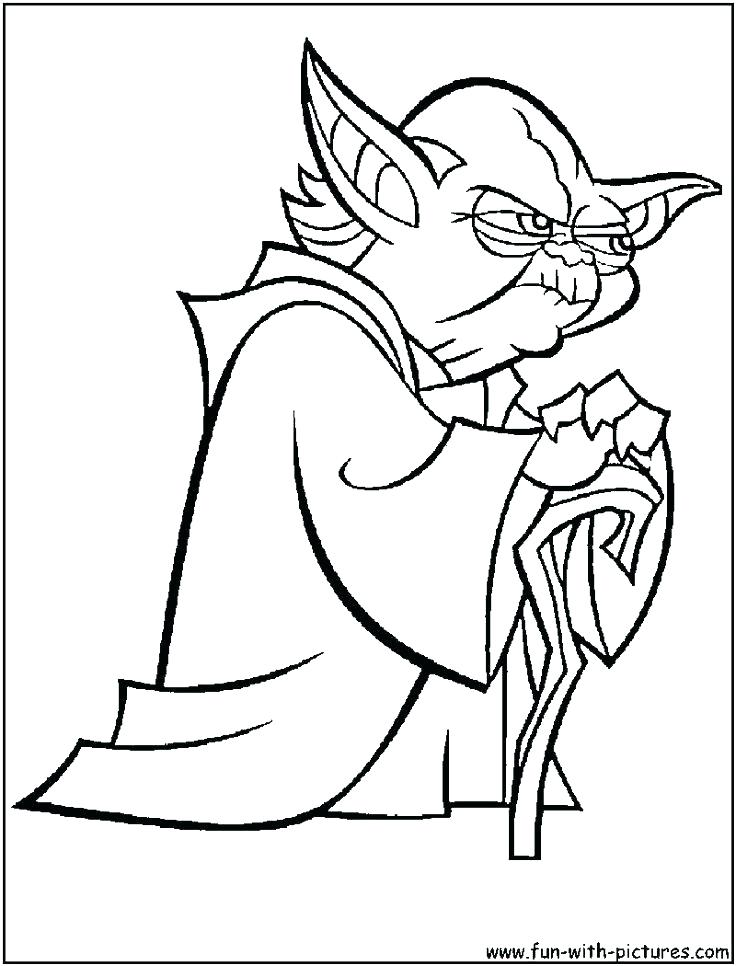 736x966 Ash Wednesday Coloring Pages Ash Coloring Page Star Wars Coloring