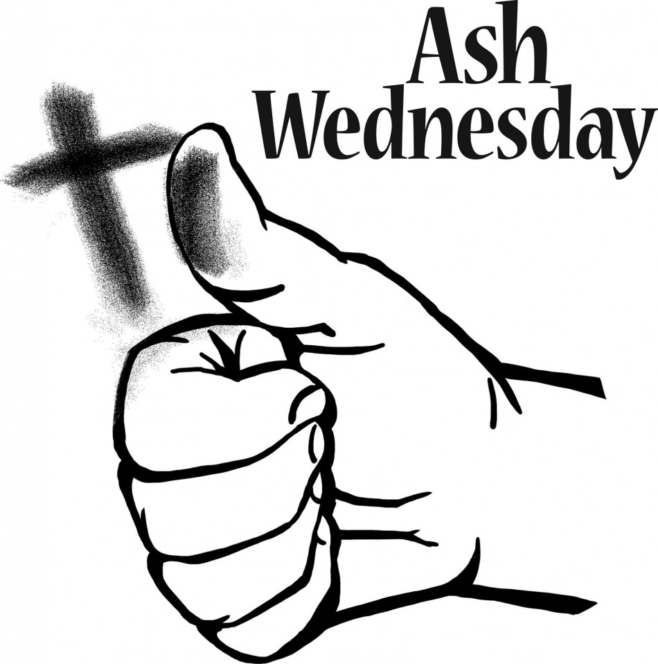 950x958 Ash Wednesday Coloring Pages Best For Kids Download Get Bubbles