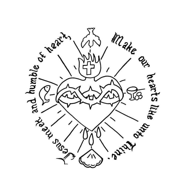 735x779 Lent Ash Wednesday Coloring Pages Printable Coloring Best Holy
